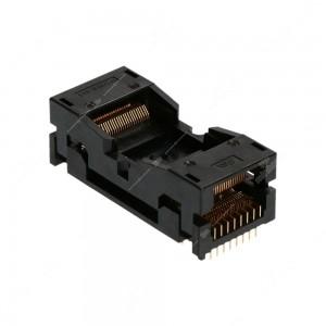 648-0482211 TSOP48 socket