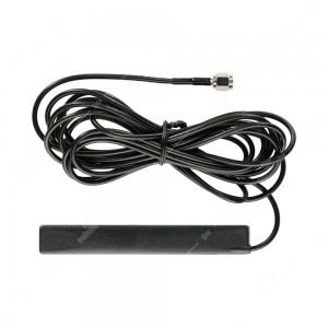 2G / 3G mobile communication amplifier for Cars