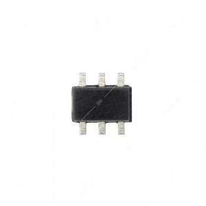 Transistor NXP BC847BS SOT-363