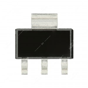 Philips Transistor PNP BCP53 SOT223