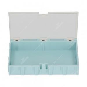 0 Plastic box ABS 107x64x21mm - 35 gr.