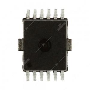 Mosfet Infineon BTS5242-2L PG-DSO-12