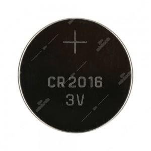 Batteria / pila a bottone al litio CR2016 3V