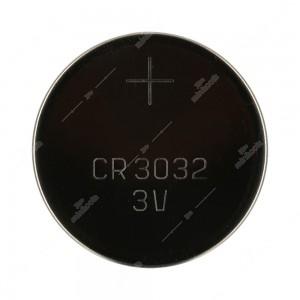 Batteria / pila a bottone al litio CR3032 3V