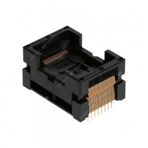 CTP048-A125AB TSOP48 socket