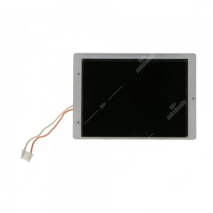 Colour LCD display for car radio navigation of Alfa Romeo