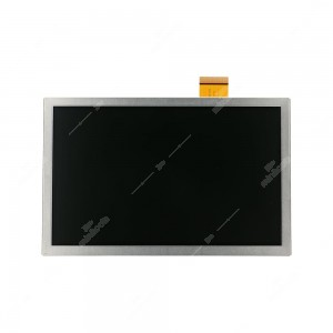 TFT LCD colour display for Citroën, DS, Fiat and Peugeot sat nav without touchscreen