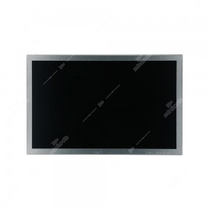 TFT colour LCD display for Citroën, DS, Fiat and Peugeot sat nav with touchscreen
