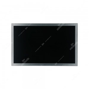 TFT LCD colour display for Citroën, DS, Fiat and Peugeot sat nav with touchscreen