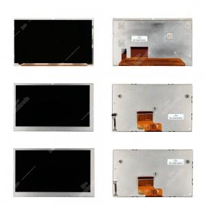 """6,5"""" display for Audi MMI 3G Basic sat nav"""