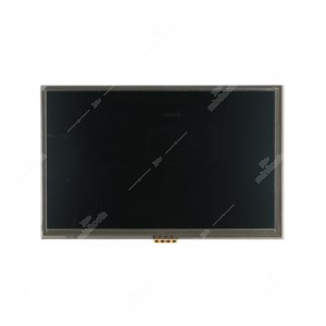 TFT LCD colour display for Iveco Stralis sat nav