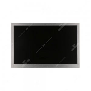 TFT LCD display for Peugeot 208 and Peugeot 2008 sat nav