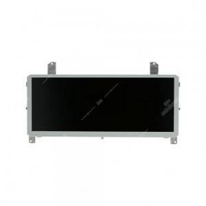 Fronte display contachilometri digitali BMW Serie 5 F10 / F11, Serie 5 GT F07, Serie 6 F06 / F12 / F13, Serie 7 F01 / F02, X5 F15 e X6 F16