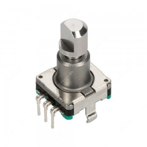 Mechanical rotary encoder for Chevrolet, Holden, Opel and Vauxhall car stereos