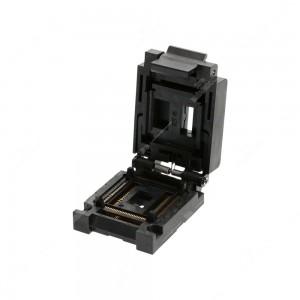 FPQ-112-0.65-01 QFP112 socket