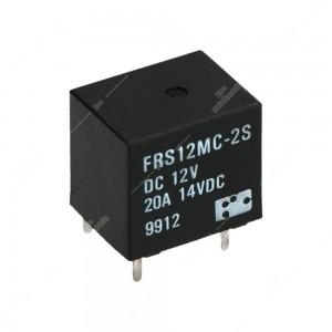 Relay FRS12MC-2S DC12V