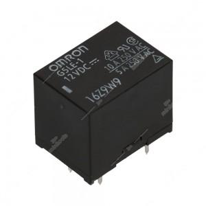 Relay G5LE-1 12VDC