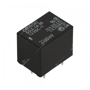 Relay G5LE-14-36 12VDC
