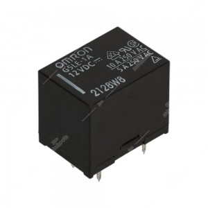 Relay G5LE-1A 12VDC