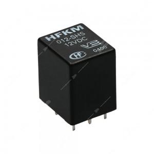 Relay HFKM 012-SHS 12VDC