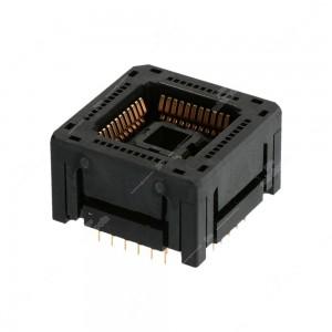 IC120-0444 PLCC44 socket
