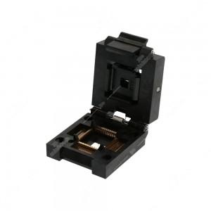 IC51-0804-711 QFP80 socket