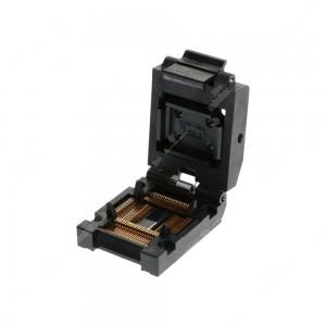 IC51-0804-819-2 QFP80 socket
