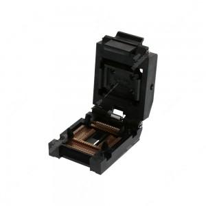 IC51-1004-814-2 QFP100 socket
