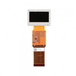 "Retro modulo LCD TFT 3,5"" LPM070G215B"