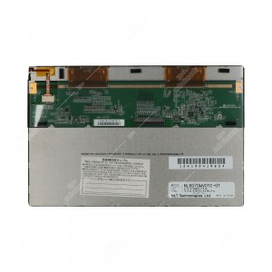 "7"" NLB070WV01C-01 LCD TFT Module"