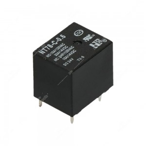 Relay NT78-C-0.6 DC24V