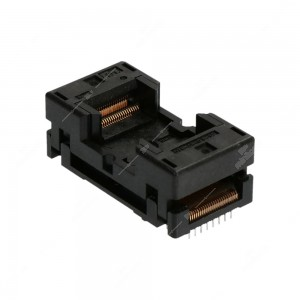 OTS-48-0.5-12 TSOP48 socket