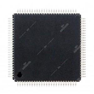 MCU Freescale S9S08DZ128CLL 2M78G QFP100