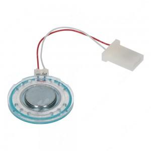 0 Mini speaker 0,3W 32ohm adattabile a vari contakm