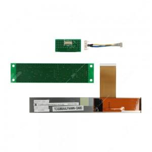 """6,6"""" TCG066AALPAANN-GN00 LCD TFT Module"""