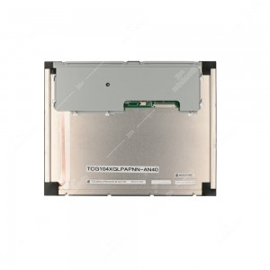 "10,4"" TCG104XGLPAPNN-AN40 LCD TFT Module"