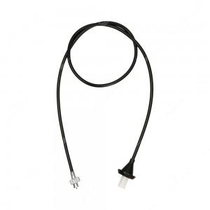 Speedometer cable for Opel Omega and Vauxhall Carlton - 11268267 - 90336830