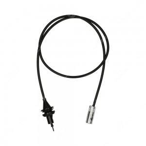 Speedometer cable for Volkswagen Passat, Quantum, Santana and Scirocco - 321957803AF