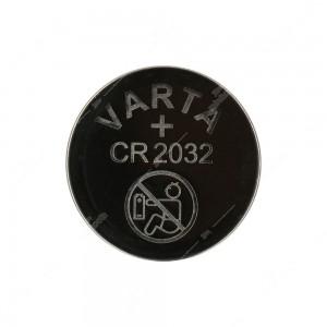 0 Batteria a bottone, al litio Varta CR2032 3V Diam. 20x3,2mm 230mAh