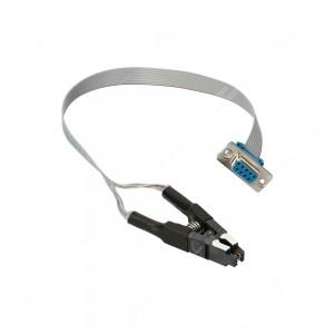 0 Cavo di collegamento con test clip per SEP-ERASE35