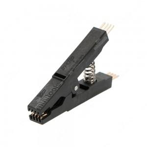 Test clip SO-8 (slim)