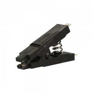 0 Test clip 8 pin SOIC