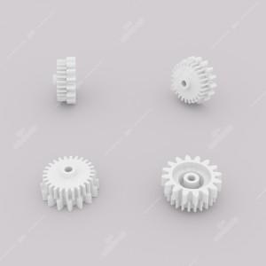 Gear (16 external - 26 internal teeth) for Mercedes R107 instrument clusters