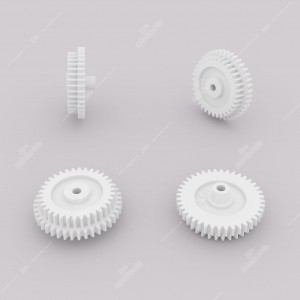 Gear (40 external - 34 internal teeth) for BMW K75 and K100 motorcycles dashboards
