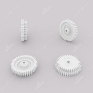Gear (39 external - 34 internal teeth) for Mercedes R107 instrument clusters