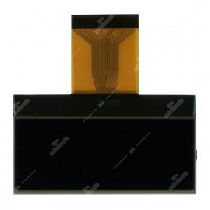 Display LCD, con FPC, per contachilometri Renault Kerax, Magnum, Midlum e Premium