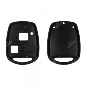 0 Kit cover adattabile chiavi auto (completo di 8 adattatori) -37,4x48,7mm