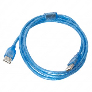 0 Cavo Prolunga USB maschio/femmina 150cm