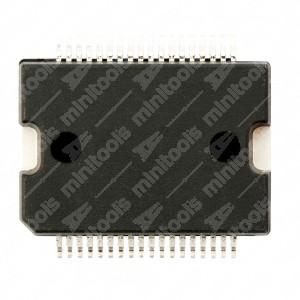 0 Controller Driver MLX15121BA SSOP36