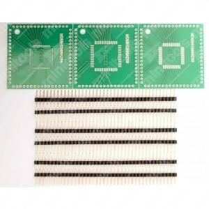 0 Kit basette per programmatore 908